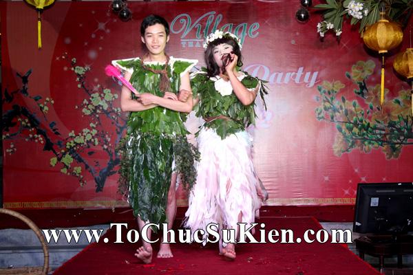 Tổ chức sự kiện Tiệc Tất niên của Làng Thảo Điền - Thao Dien Village - 11