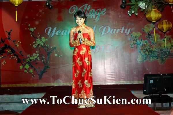 Tổ chức sự kiện Tiệc Tất niên của Làng Thảo Điền - Thao Dien Village - 16