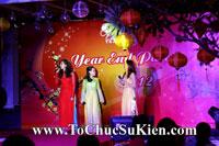 Tổ chức sự kiện Tiệc Tất niên của Làng Thảo Điền - Thao Dien Village