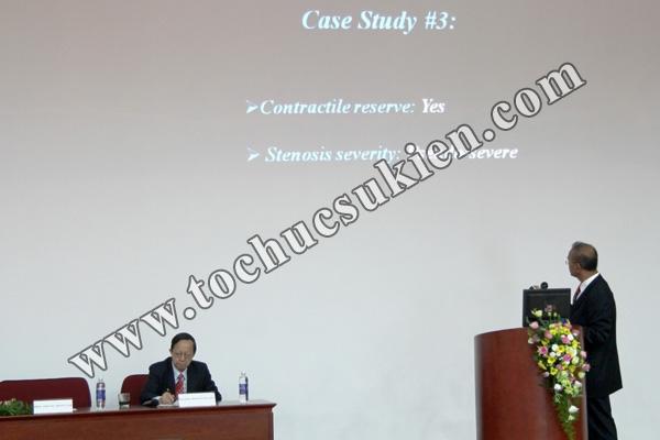 Tổ chức Hội nghị Tim mạch Quốc tế lần thứ 4 - Bệnh viện Tim Tâm Đức - 05