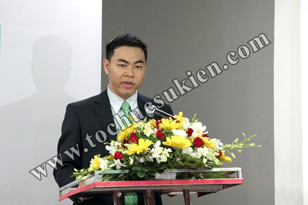 Tổ chức sự kiện khai trương trung tâm SME Phú Lâm - Ngân hàng VPBank - 08
