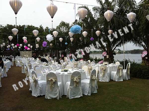 Wedding Event - Trang trí đám cưới - 02