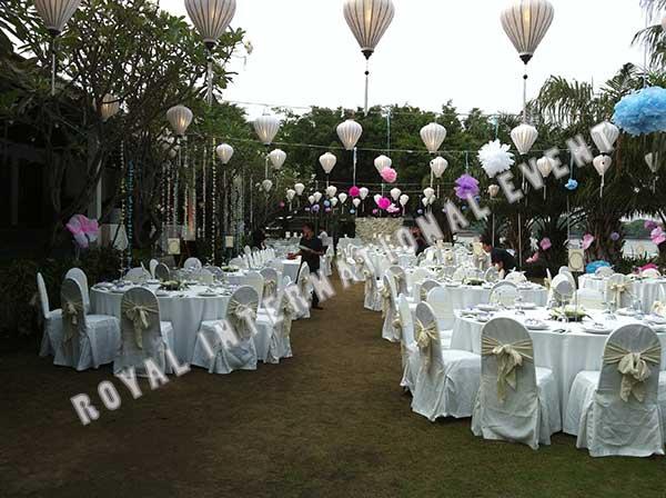 Wedding Event - Trang trí đám cưới - 03
