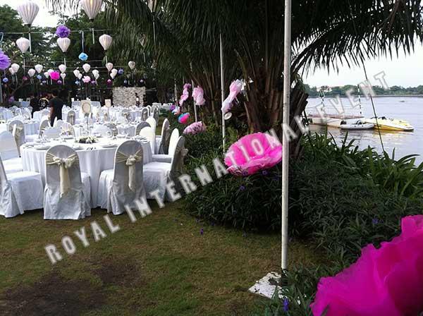 Wedding Event - Trang trí đám cưới - 05