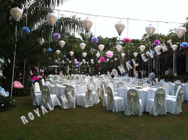 Wedding Event - Trang trí đám cưới - 06