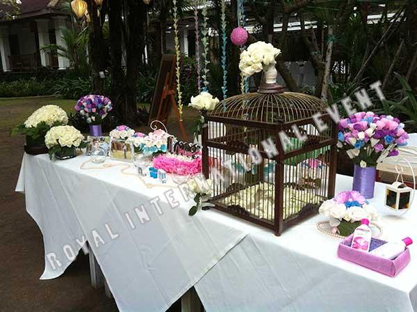 Wedding Event - Trang trí đám cưới - 10