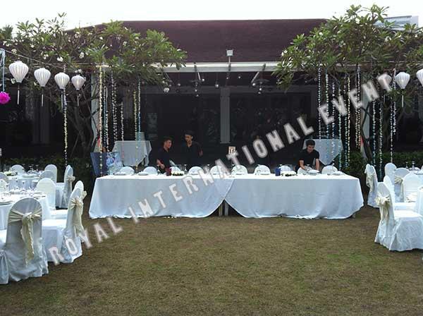 Wedding Event - Trang trí đám cưới - 11