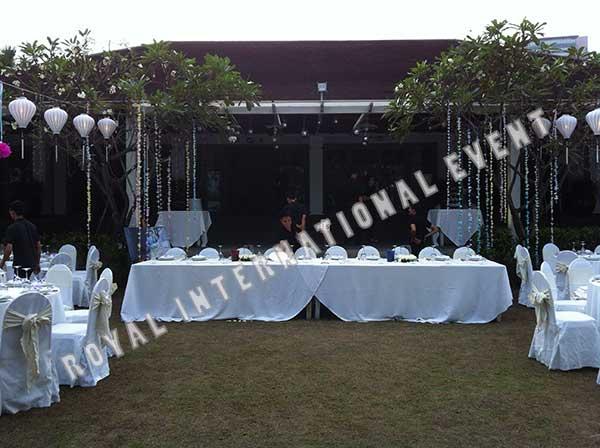 Wedding Event - Trang trí đám cưới - 12