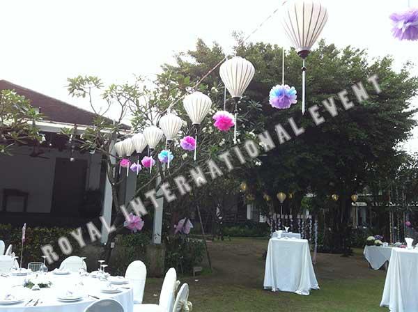 Wedding Event - Trang trí đám cưới - 13