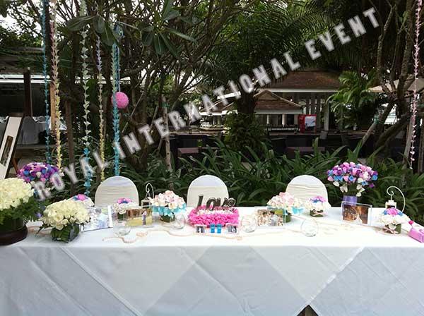 Wedding Event - Trang trí đám cưới - 14