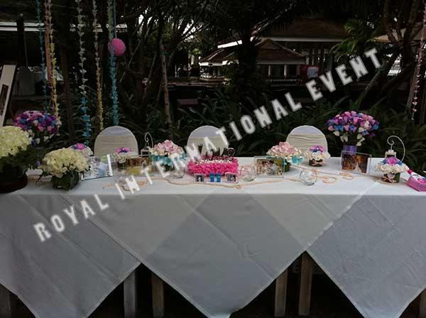 Wedding Event - Trang trí đám cưới - 15