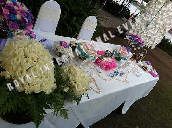 Wedding Event - Trang trí đám cưới - 16