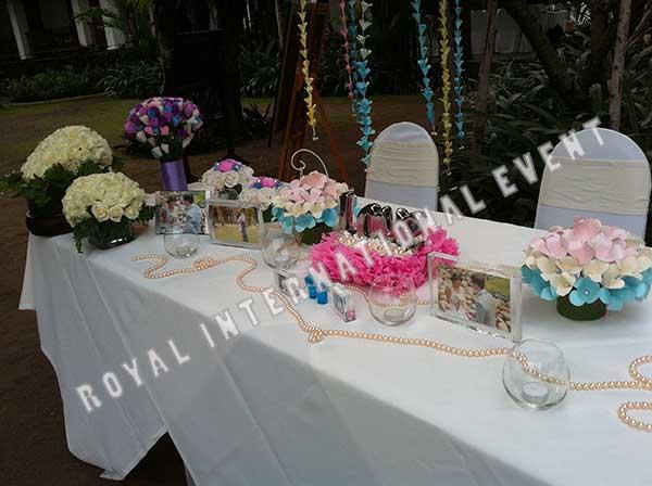 Wedding Event - Trang trí đám cưới - 17