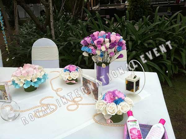 Wedding Event - Trang trí đám cưới - 18
