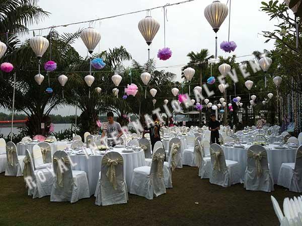 Wedding Event - Trang trí đám cưới - 20