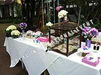 Wedding Event - Trang trí đám cưới