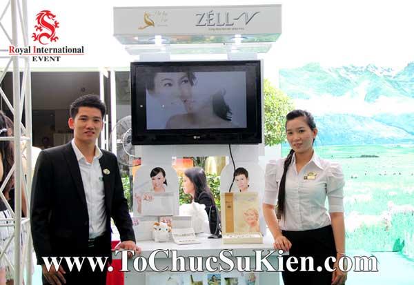 Tổ chức sự kiện Hội thảo chuyên đề chăm sóc sắc đẹp cùng Zell-V - 03