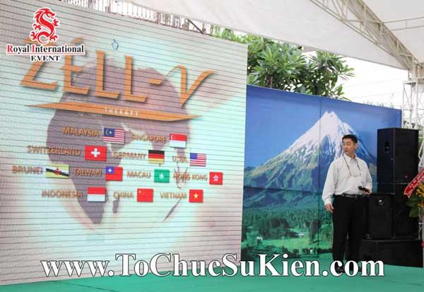 Tổ chức sự kiện Hội thảo chuyên đề chăm sóc sắc đẹp cùng Zell-V - 09
