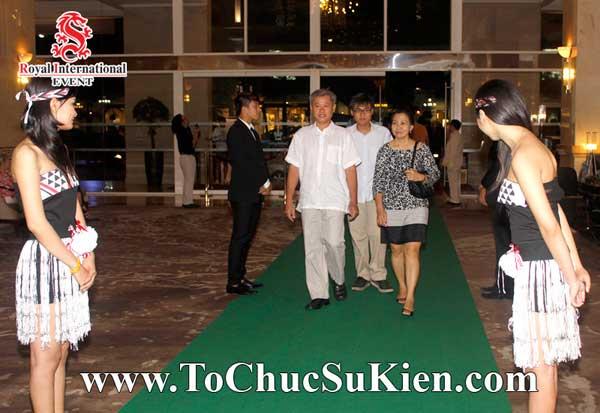 Tổ chức sự kiện Đêm hội Đẹp mãi tuổi 25 - Zéll-V - Khách sạn REX Tp.HCM - 04