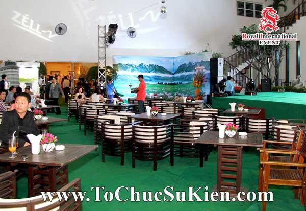 Tổ chức sự kiện Đêm hội Đẹp mãi tuổi 25 - Zéll-V - Khách sạn REX Tp.HCM - 17