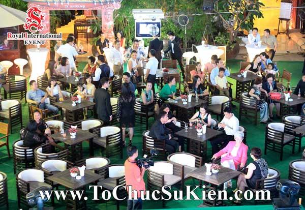 Tổ chức sự kiện Đêm hội Đẹp mãi tuổi 25 - Zéll-V - Khách sạn REX Tp.HCM - 18