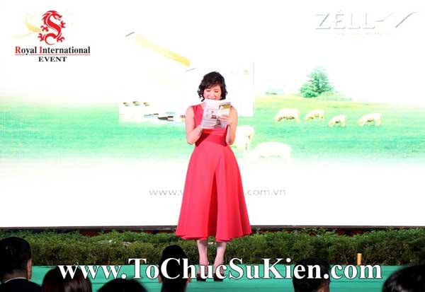 Tổ chức sự kiện Đêm hội Đẹp mãi tuổi 25 - Zéll-V - Khách sạn REX Tp.HCM - 20
