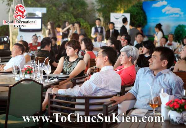 Tổ chức sự kiện Đêm hội Đẹp mãi tuổi 25 - Zéll-V - Khách sạn REX Tp.HCM - 24
