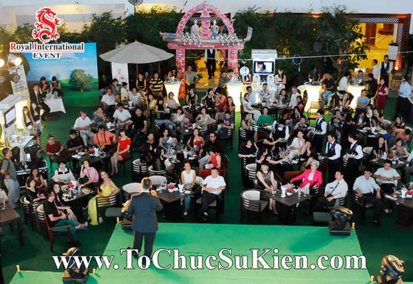 Tổ chức sự kiện Đêm hội Đẹp mãi tuổi 25 - Zéll-V - Khách sạn REX Tp.HCM - 29