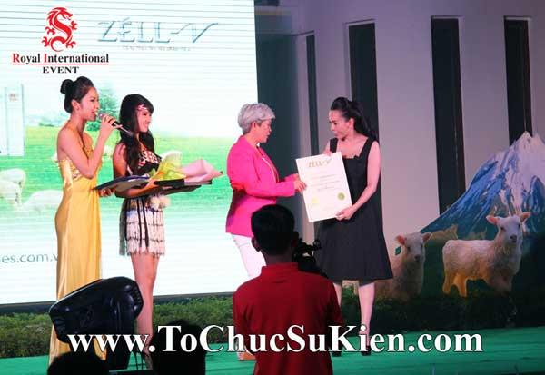Tổ chức sự kiện Đêm hội Đẹp mãi tuổi 25 - Zéll-V - Khách sạn REX Tp.HCM - 35