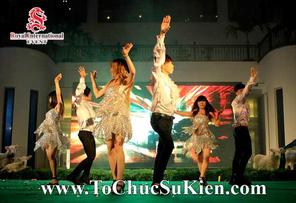 Tổ chức sự kiện Đêm hội Đẹp mãi tuổi 25 - Zéll-V - Khách sạn REX Tp.HCM - 38