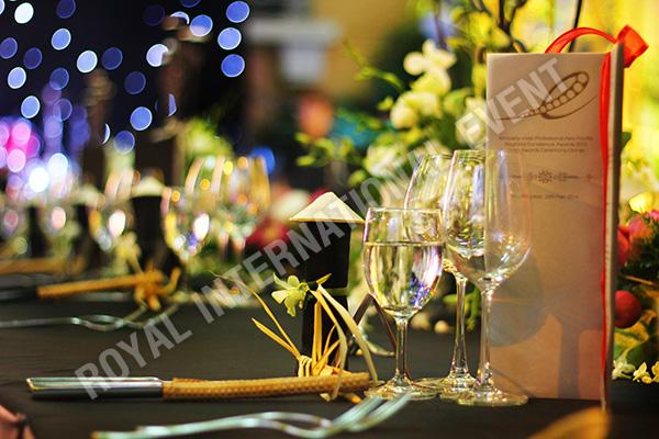 Tổ chức sự kiện Gala Dinner - Kimberly Klark Corp. - 05