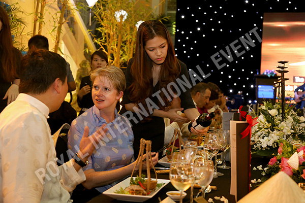 Tổ chức sự kiện Gala Dinner - Kimberly Klark Corp. - 15