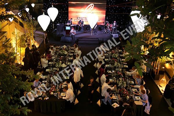 Tổ chức sự kiện Gala Dinner - Kimberly Klark Corp. - 21