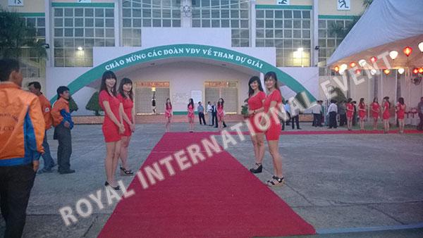 Tổ chức sự kiện Gala Dinner - Lễ đón Xuân Giáp Ngọ - Tổng công ty truyền tải điện Việt Nam - 04