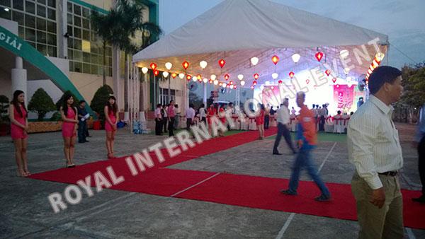 Tổ chức sự kiện Gala Dinner - Lễ đón Xuân Giáp Ngọ - Tổng công ty truyền tải điện Việt Nam - 05