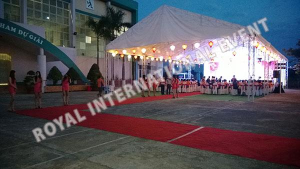 Tổ chức sự kiện Gala Dinner - Lễ đón Xuân Giáp Ngọ - Tổng công ty truyền tải điện Việt Nam - 11