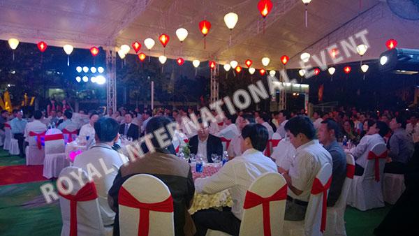 Tổ chức sự kiện Gala Dinner - Lễ đón Xuân Giáp Ngọ - Tổng công ty truyền tải điện Việt Nam - 13