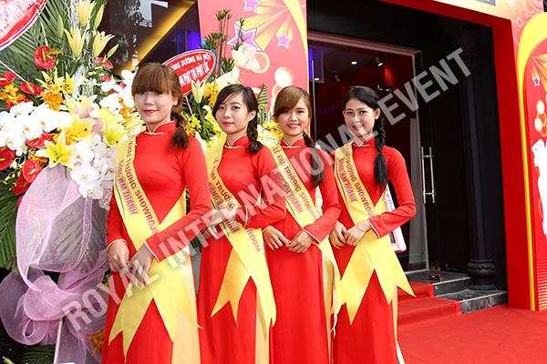 Tổ chức sự kiện Lễ khai trương Showroom Sóng Âm Thanh - 05