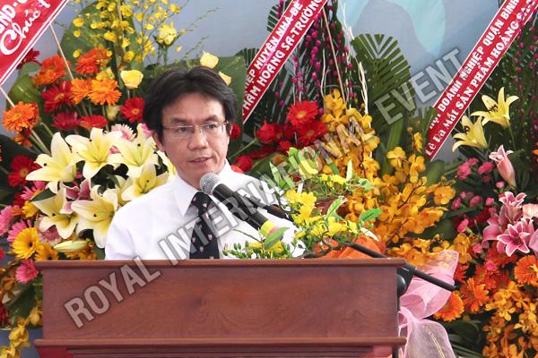 Tổ chức sự kiện Lễ ra mắt sản phẩm Somi Romooc Hoàng Sa - Trường Sa của Công ty Tân Thanh Container - 08