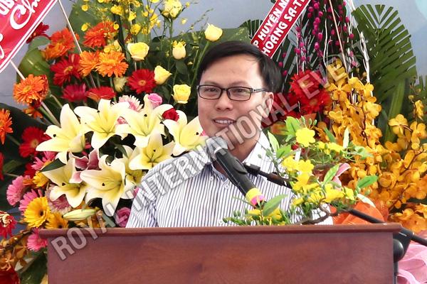 Tổ chức sự kiện Lễ ra mắt sản phẩm Somi Romooc Hoàng Sa - Trường Sa của Công ty Tân Thanh Container - 09