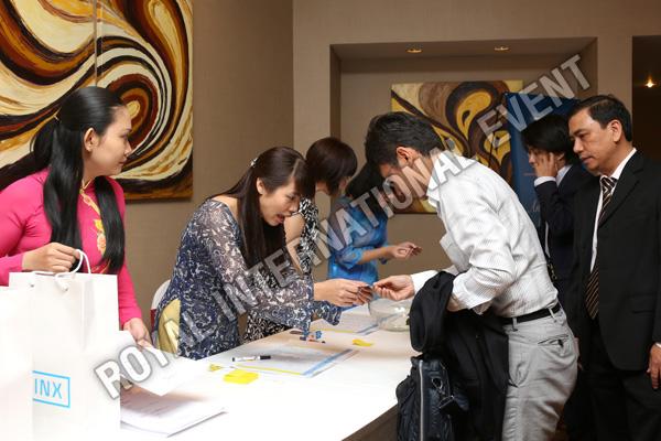 Tổ chức sự kiện Lễ khai trương Công ty VINX Việt Nam - 04
