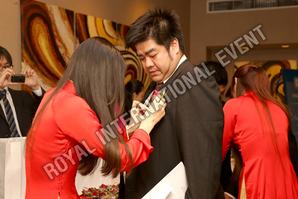 Tổ chức sự kiện Lễ khai trương Công ty VINX Việt Nam - 06