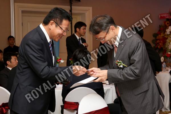 Tổ chức sự kiện Lễ khai trương Công ty VINX Việt Nam - 08
