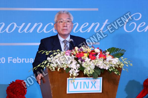 Tổ chức sự kiện Lễ khai trương Công ty VINX Việt Nam - 13