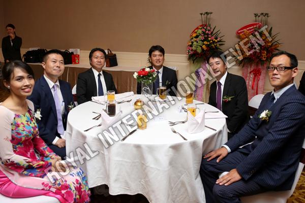Tổ chức sự kiện Lễ khai trương Công ty VINX Việt Nam - 23