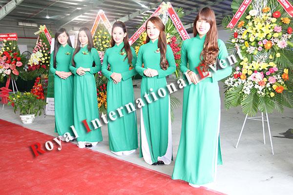 Tổ chức sự kiện - Lễ khánh thành nhà máy rang xay cà phê Tập đoàn Neumann Gruppe Việt Nam - 04