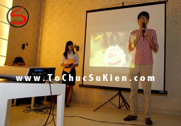 Tổ chức sinh hoạt Offline Câu lạc bộ Five Event tại UP Cafe - 1