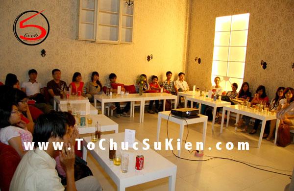 Tổ chức sinh hoạt Offline Câu lạc bộ Five Event tại UP Cafe - 2