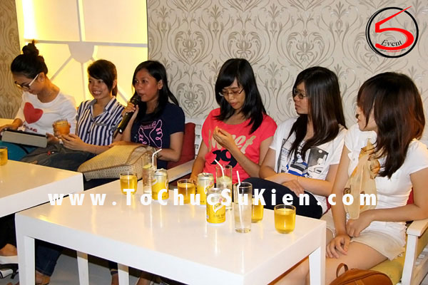 Tổ chức sinh hoạt Offline Câu lạc bộ Five Event tại UP Cafe - 7