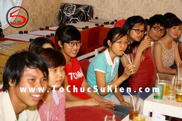 Tổ chức sinh hoạt Offline Câu lạc bộ Five Event tại UP Cafe - 8